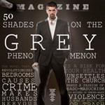 EL MUNDO MAGAZINE - 50 Shades on the Grey