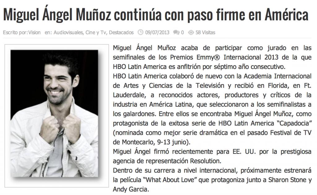 Miguel Angel Munoz continua con paso firme en America